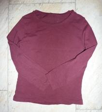 Syprojekt 149 Remake av en av mina gamla tröjor som inte passar längre