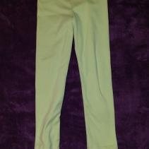Syprojekt 223 Ljusgröna leggings