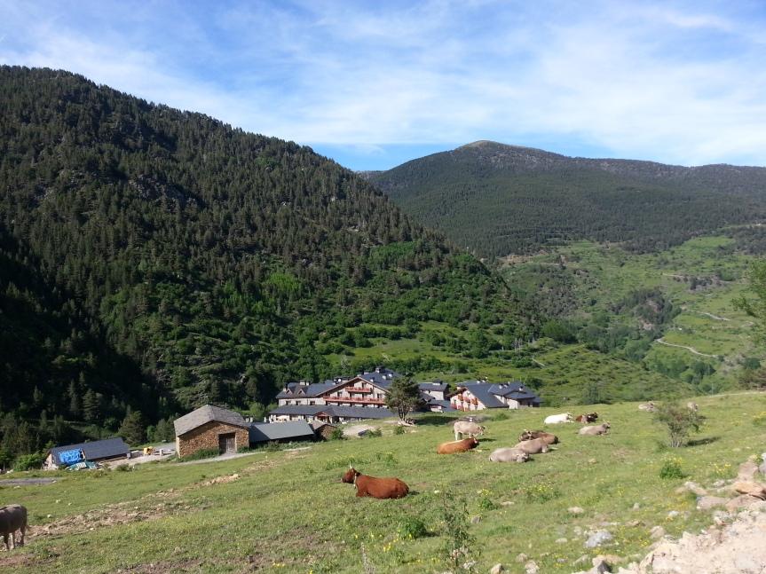130629 Ut på tur i Andorra(Spanien) (17)