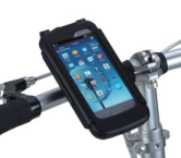 Tigra bike mount and case for Galaxy S3
