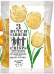 Tre bönders chips