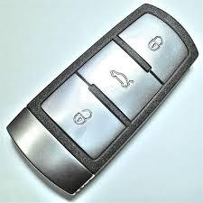 Bilnyckel till Passat