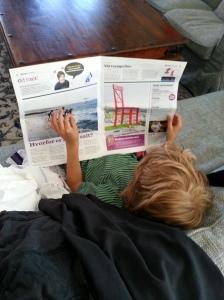 Aftenposten Junior fångar uppmärksamheten