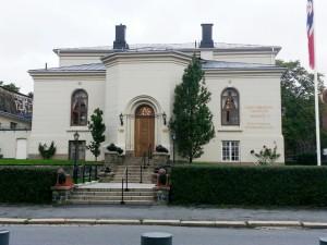 2014-08-19 Oslo Militære Samfund