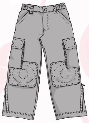 Tillslut orkar man inte se alla byxor som är i toppform överallt – utom på  knäna där det är stora hål. Kvaliteten på det man köper i butikerna är  verkligen ... 7bcc800196245