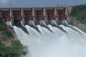 Akosombo Dam, wikipedia