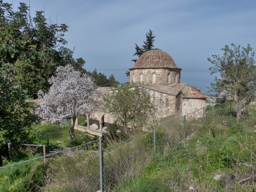 Antiphonitis Monastery.