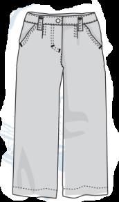 mjukisbyxa