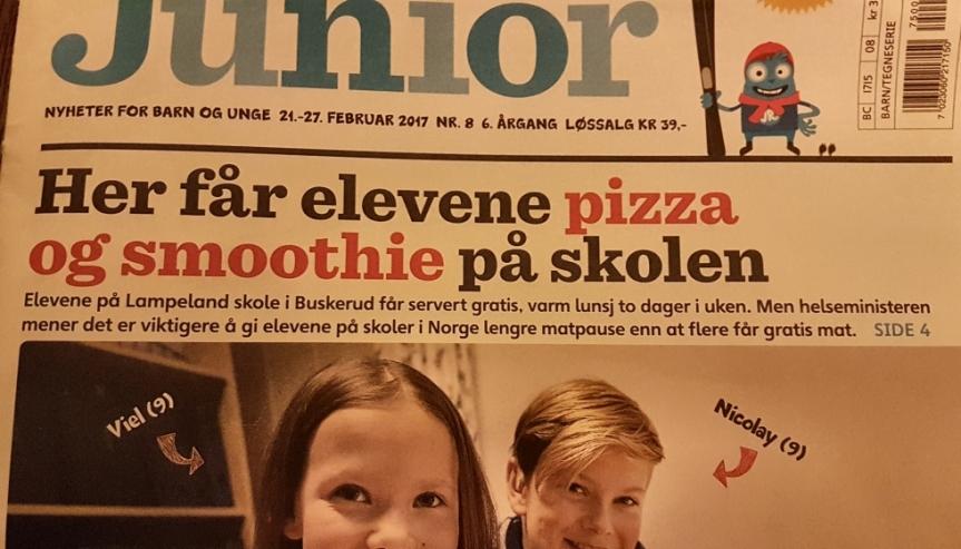 skolmat-i-norge