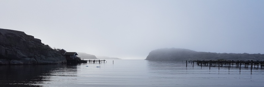 En tur tillBohuslän