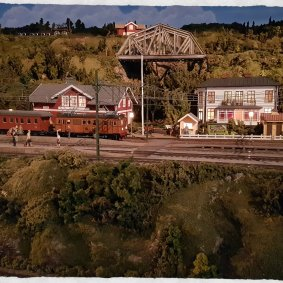 2017-05-09 Järnvägsmuseet i Ängelholm 4