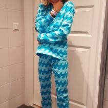 Syprojekt 297 Pyjamas