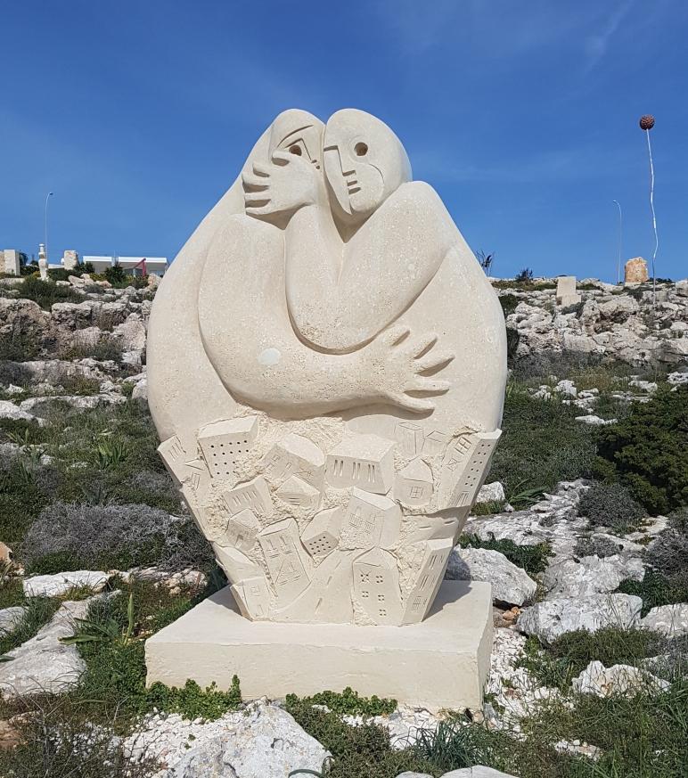2018-03-03 Skulpturparken i Ayia Napa (15)